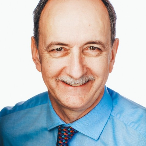 Portrait of Frank Norris